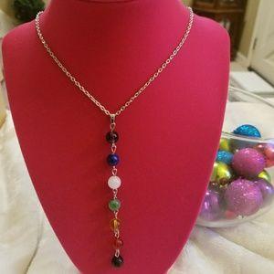 Jewelry - 🎊Chakra Necklace